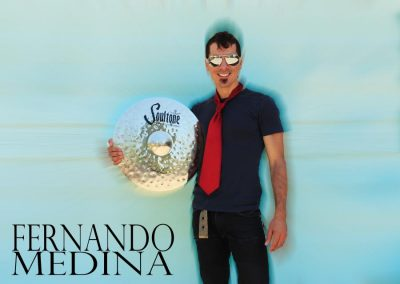 It's official as of July 2013! Profile pic of my new Soultone Cymbals Artist profile at: http://www.soultonecymbals.com